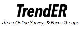 TrendER Insights Surveys